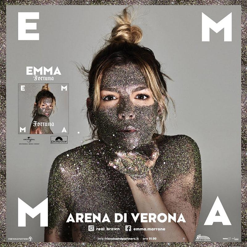 "Emma ""Fortuna"" Tour 2021"